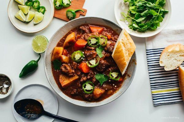 Học Nấu Bò Kho