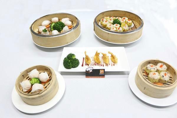 Bếp Trưởng Bếp Hoa