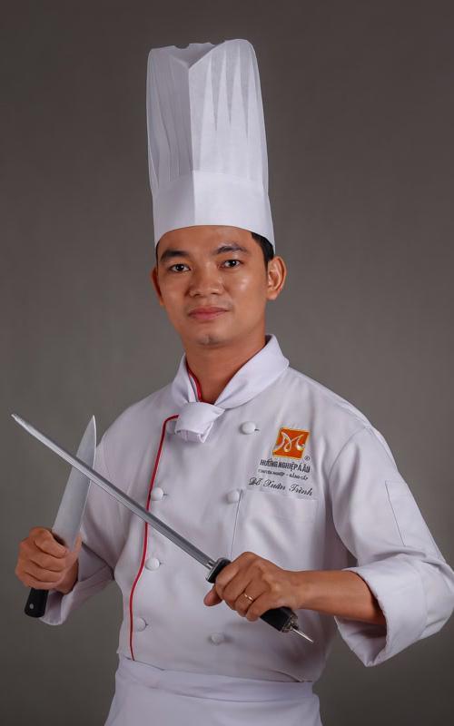 Thầy Đỗ Xuân Trình