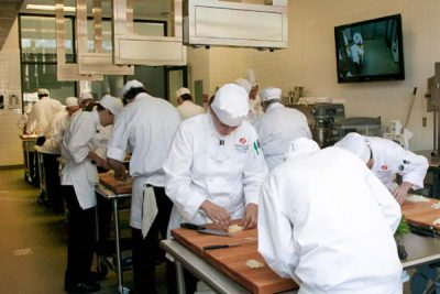 trường culinary institute